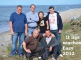 UKS TSz Zieloni Zielonka pozostają w II lidze!