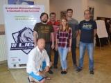 UKS TSz Zieloni Zielonka 12 drużyną na II lidze