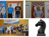 Sukces zielonkowskich zawodników w XVI Międzynarodowym Festiwalu Szachowym im. Mieczysława Najdorfa