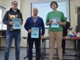 Zielonkowscy zawodnicy zdominowali turniej w Olsztynie