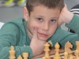 Adaś Sieczkowski wygrywa turniej w Ymce