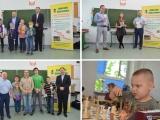 Turnieje w Zielonce na okoliczność 10-lecia klubu UKS TSz Zieloni Zielonka