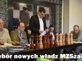 Nowe władze w Mazowieckim Związku i honorowe odznaki naszych działaczy