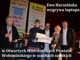 Wyłoniony Mistrz Otwartych Mistrzostw Powiatu Wołomińskiego
