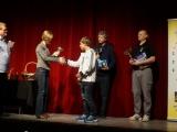 Świetny występ i podium Kacpra Słoniewskiego w Wołominie