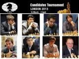 Turniej pretendentów w Londynie