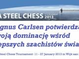 Finisz najlepszych szachistów świata w Holandii