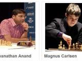 Mecz o Mistrzostwo Świata Anand-Carlsen