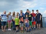 Juniorzy z Zielonki pozostają w II lidze