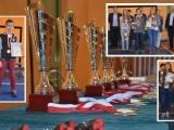 3 medale juniorów z zielonkowskiego klubu na Mistrzostwach Mazowsza