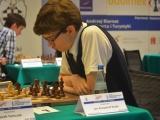 Junior Jan Duda liderem w Mistrzostwach Polski seniorów