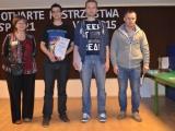 Michał Markiewicz wygrywa turniej szachów szybkich na Bemowie
