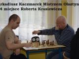 Mistrzostwa Olsztyna w szachach klasycznych