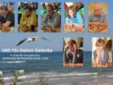 UKS TSz Zieloni Zielonka pozostają II lidze
