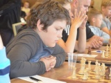 Maks Kałuza drugi na DEMO CUP w Olsztynie